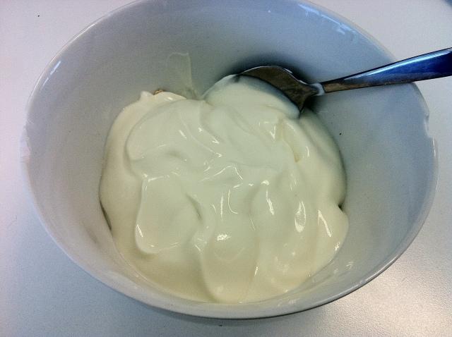 Gippsland Organic (vanilla)